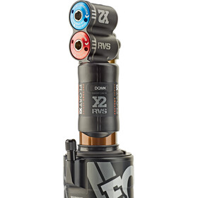 Fox Racing Shox Float X2 F-S K HSC LSC HSR LSR AM CM 0,3 Spacer x3 Achter Schokdemper 222x69mm
